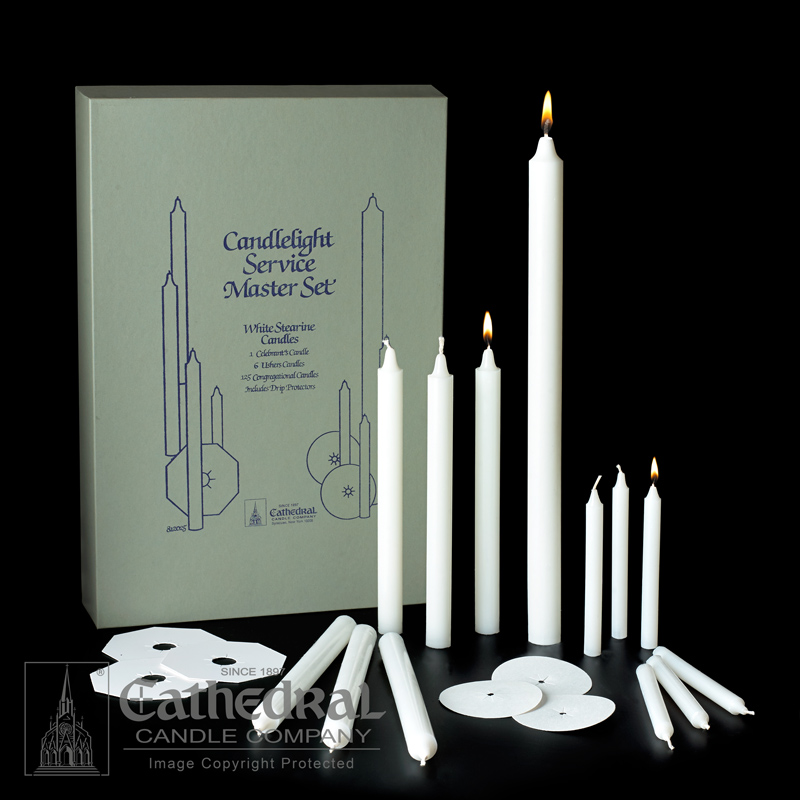 Candlelight Service Sets Candlelight Service Sets,81202501,81205001,81205401,30924901,84678601701,84678601702,84678601703,84678601205