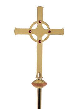 K1040 Processional Cross K1040 Processional Cross