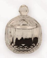 K112 Ablution Cup/Ash Holder K112 Ablution Cup, ash holder, palm ash, ash Wednesday, ashes, palm, ash distribution