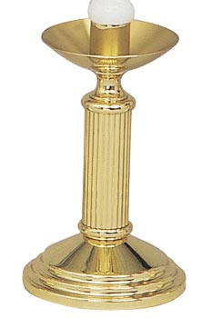 K250 Altar Candlesticks K250 Altar Candlesticks