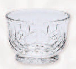 K273 Crystal Bowl K273 Crystal Bowl