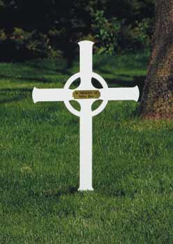 K4056 Memorial Cross K4056 Memorial Cross