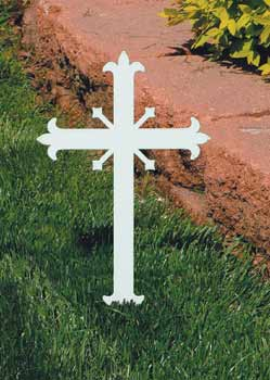 K4157 Miniature Memorial Cross K4157 Miniature Memorial Cross