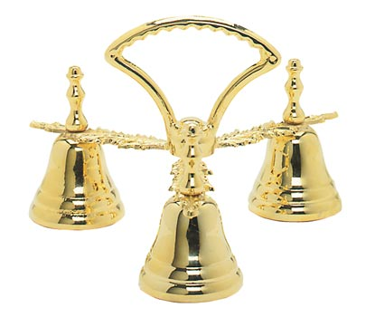 K428 Altar Bells K428 Altar Bells