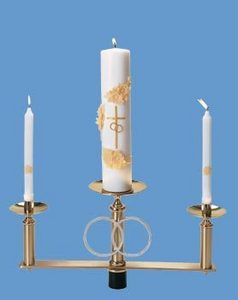 K477 Floor Wedding Candelabra Top K477 Floor Wedding Candelabra Top