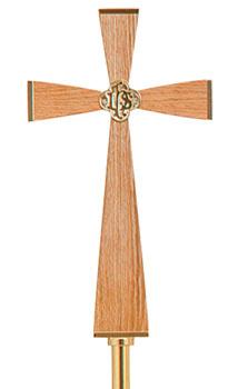 K490 Processional Cross K490 Processional Cross