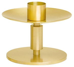 K544-CS Altar Candlestick K544-CS Altar Candlestick