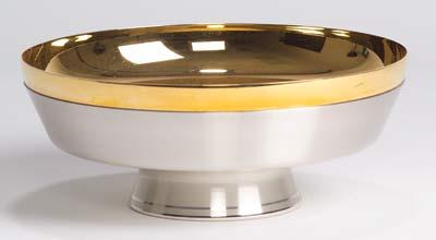 K650 Ciborium Bowl K650 Ciborium Bowl