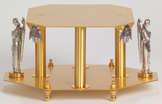 K680 Thabor K680 Thabor, monstrance, ostensorium, luna, thabor, exposition, host, chapel monstrance