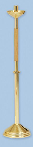 K755 Processional Paschal Candlestick K755 Processional Paschal Candlestick