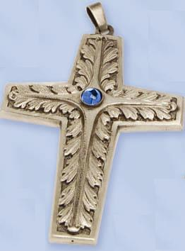 K897 Pectoral Cross K897 Pectoral Cross