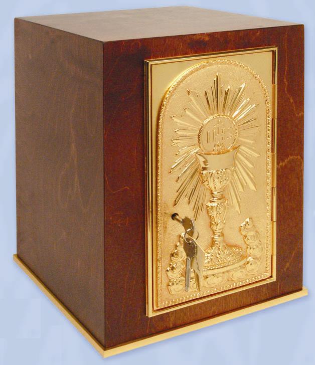 K904 Tabernacle K904, Tabernacle, exposition tabernacle
