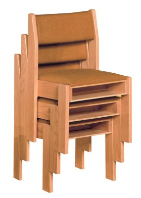 101 Stacking Chair