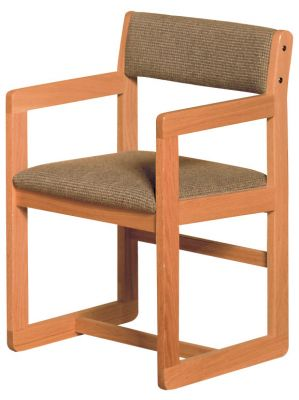 102 Arm Chair