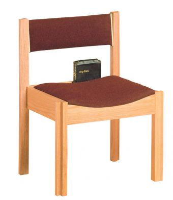 107 Interlocking Chair