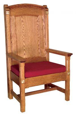 146 Celebrant Chair