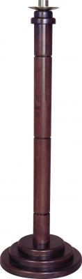 1135 Altar Candle Stick church furniture, church goods, furniture, wood furniture, candle stick,1135