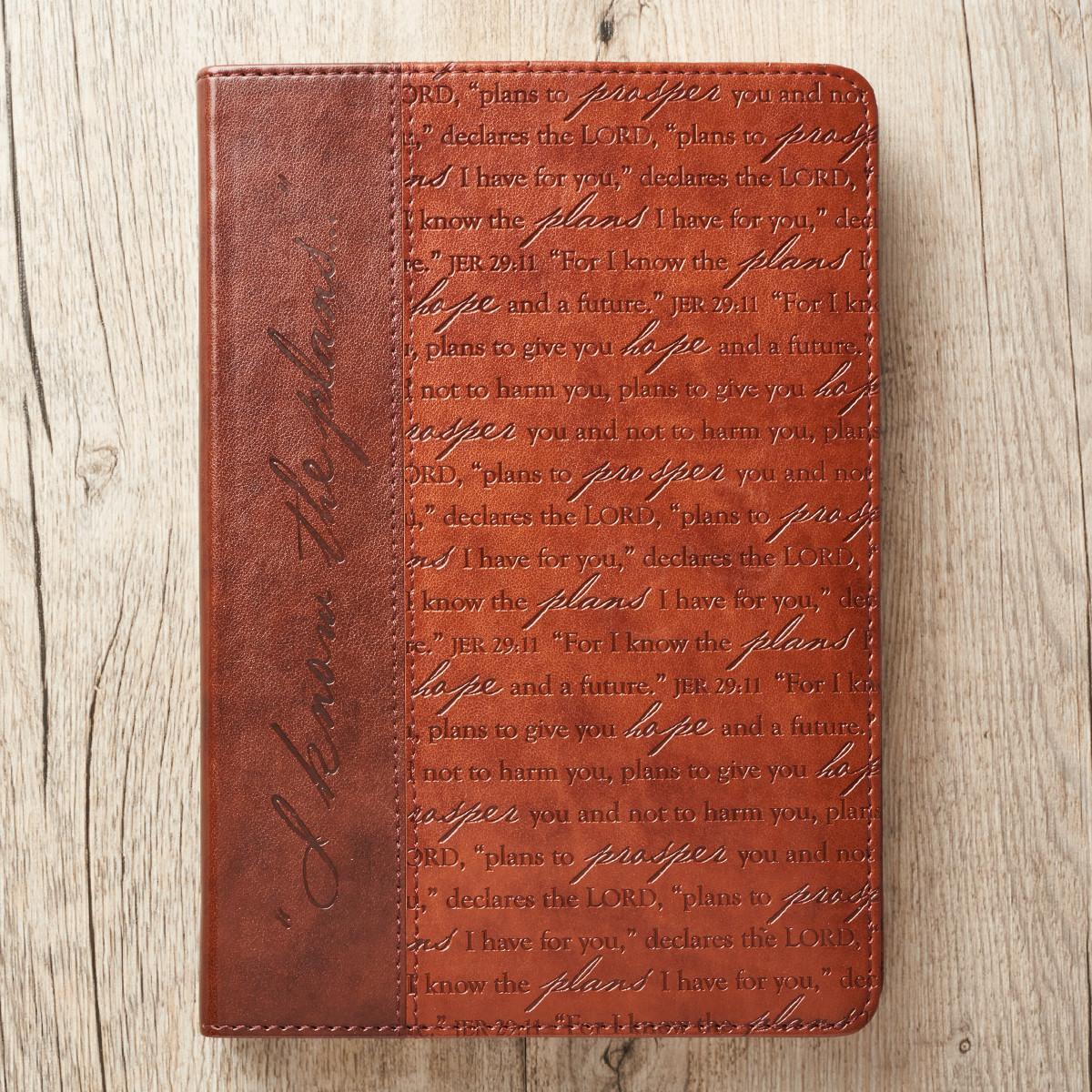Classic LuxLeather Journal journal, prayer journal, written journal,writing journal, personal gift, JL211