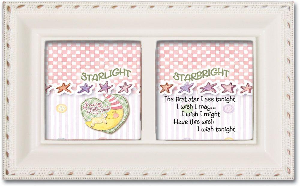Baby Petite Music Box baby gift, baby musical, baptism gift, christening gift, music box, petite box, boy, baby girl,PM52371