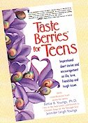 Taste Berries For Teens short stories, stories for teens, youth prayer book, youth gift, boy gift, girl gift, confirmation gift, sacramental gift, prayers, scripture readings, faith inspired, bible, religious books, inspirational reading, youth prayers