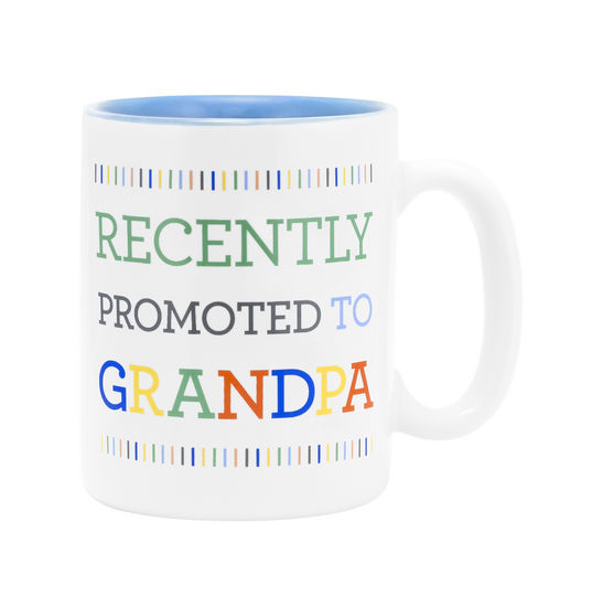 Grandpa Mug 181774,coffee mug, tea mug, grandparent gift, new grandchild, cup, message cup, grandparent gift, grandpa, grandfather