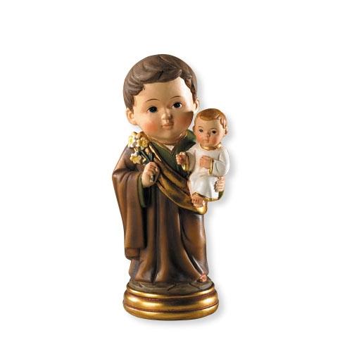 For Goodness Saints-St. Joseph Statue st. joseph statue, patron saint, home decor, male statue, vc506