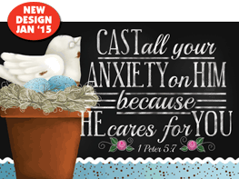 Pass It On-He cares for You 29162,message cards, holy cards, bookmarks, prayer cards, thougts, card to share, group gifts, inspirational gift, sacramental gifts,