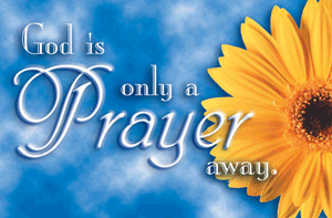 Pass It On-God is Only a Prayer Away 27741, message cards, holy cards, bookmarks, prayer cards, thougts, card to share, group gifts, inspirational gift, sacramental gifts,