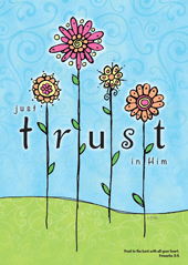 trust-Large Poster 63413, poster. wall decor, large poster, inspirational message, teacher resource, school supplies, sunday school, classroom,