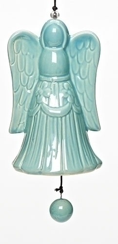 Angel Garden Bell 10310,garden bell, lawn and garden , new home gift, chime