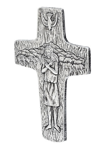 Pectoral Cross pectoral cross, cross, curcifix, wall cross, wall crucifix, home cross, church cross, 66068, joseph studio
