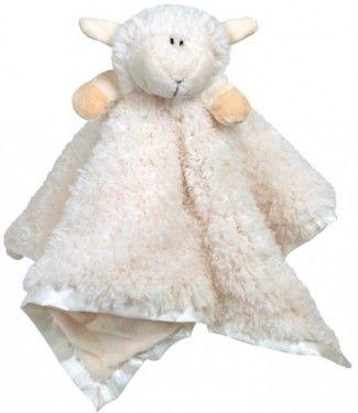 Cuddle Bud Lamb Blankie blankie, cuddle lamb , toy, plush toy, bedtime toy, baby gift, 15820