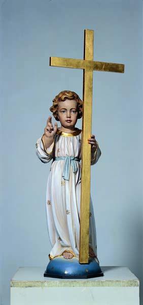 Infant Jesus-Holy Child
