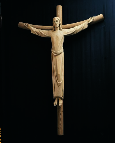 Risen Christ Corpus