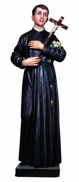 St. Gerald Majella Statue