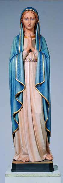 Immaculate Conception Statue