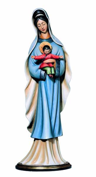 Our Lady of Lavange (Vietnam) Statue
