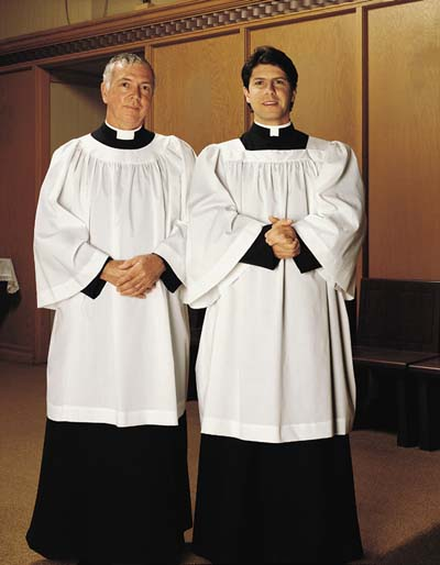 RJ Toomey Liturgical Clergy Surplices RJ Toomey Liturgical Clergy Surplices, 884, 886,