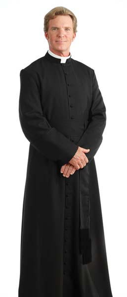 RJ Toomey Cathedral Cassock RJ Toomey Cathedral Cassock, 391