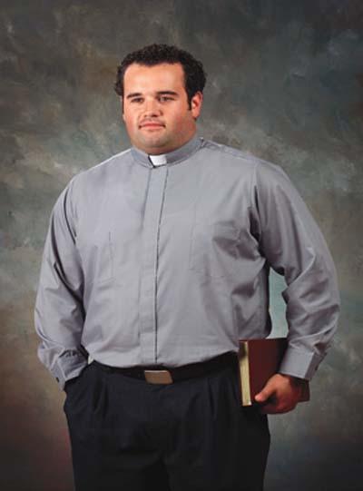 RJ Toomey Roomey Toomey Long Sleeve Clergy Shirt RJ Toomey Roomey Toomey Long Sleeve Clergy Shirt,222,238,240,257,264,284